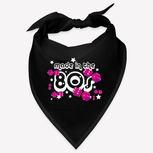 Made in the 80s - Bandana