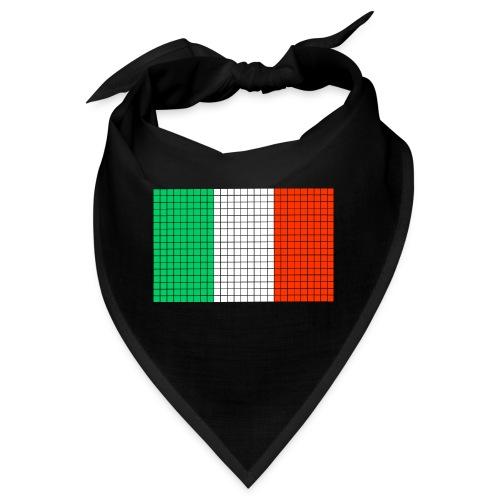 italian flag - Bandana