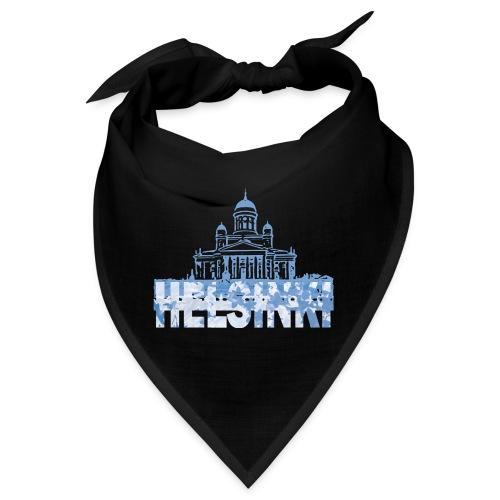 Helsinki Cathedral - Bandana