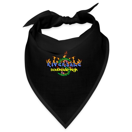 Riverdale Southside High - Bandana