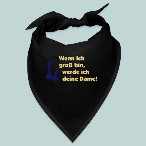 bauer_wird_dame - Bandana