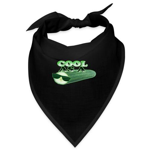 Cool as a Cucumber - Bandana