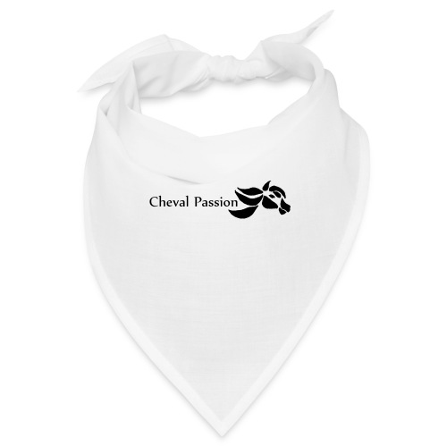 CHEVAL passion - Bandana