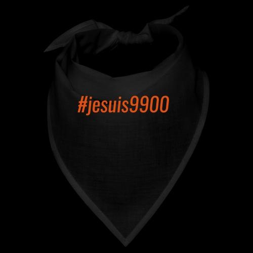 jesuis9900 - Bandana