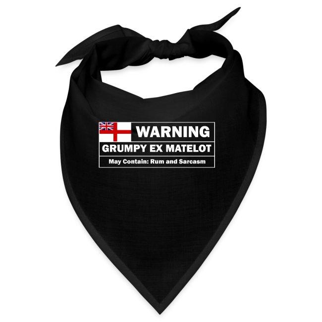 Grumpy Ex-matelot