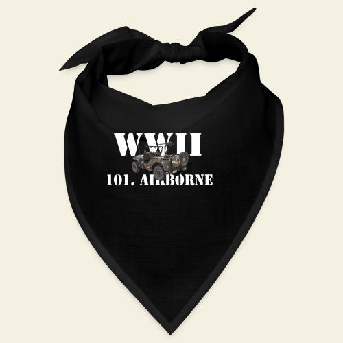 101 airborne png - Bandana