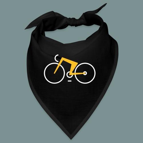 Bikes against cancer - Bandana