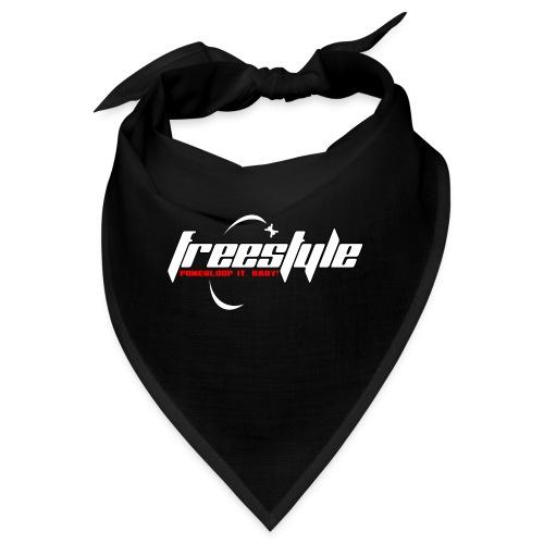 Freestyle - Powerlooping, baby! - Bandana