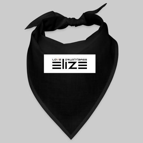 ELIZE 2019 WHITE - Bandana