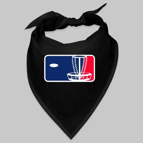 Major League Frisbeegolf - Bandana