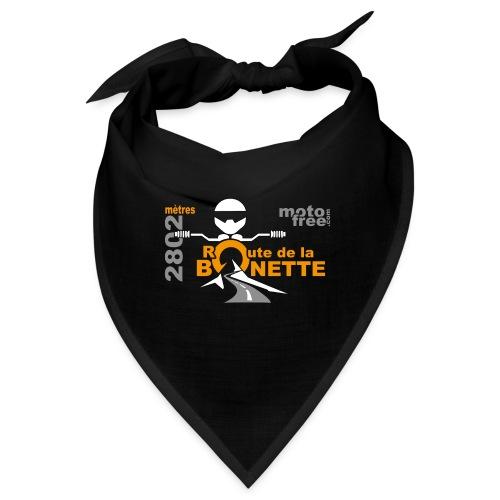 Bonette motofree - Bandana