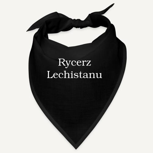 rycerz - Bandana