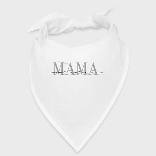 Stolze Mama – Mama Kollektion - Bandana