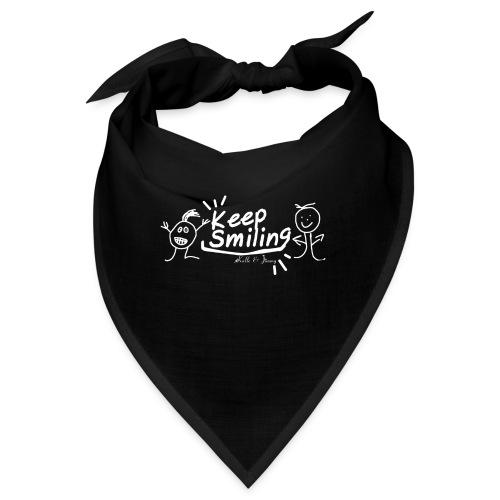 Keep Smile Kalle&Jimmy - Bandana