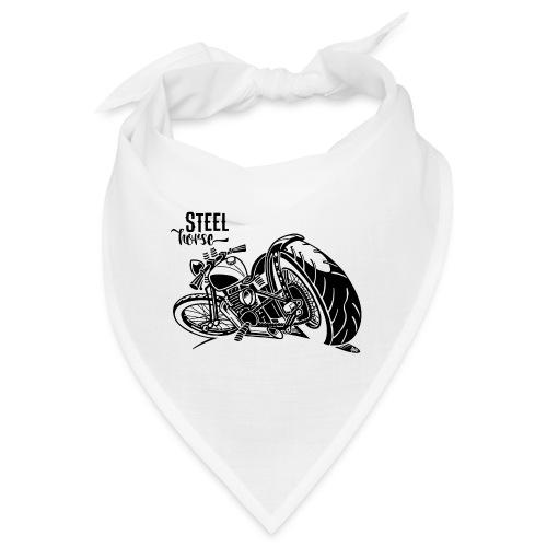 0894 STEEL HORSE - Bandana