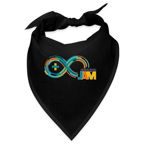 T-shirt Arduino-Jam logo - Bandana