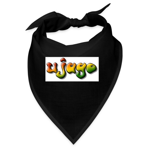ujago farbig - Bandana