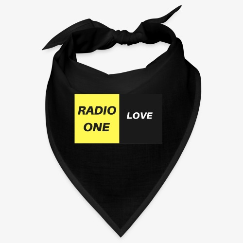 RADIO ONE LOVE - Bandana