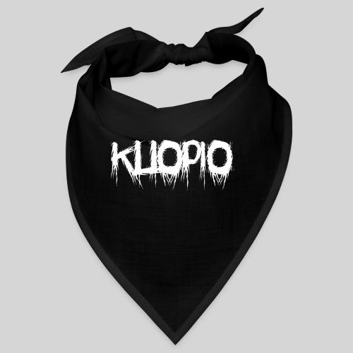 Kuopio - Bandana