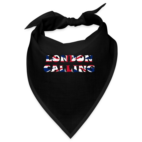 London 21.1 - Bandana
