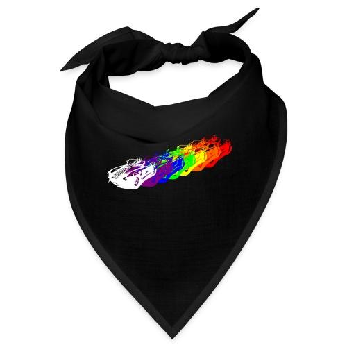 Cobra Rainbow - Bandana
