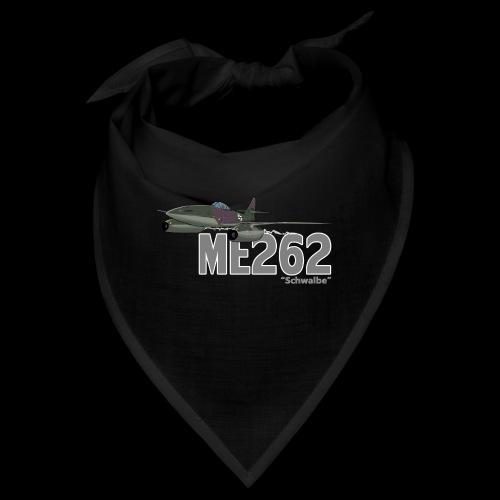 Me 262 Schwalbe (writing) - Bandana