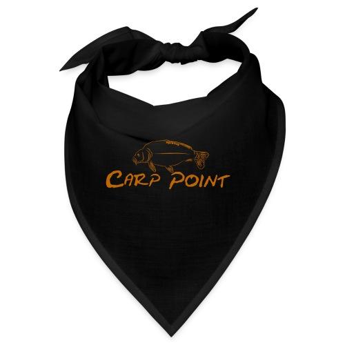 Carp-Point-orange-big - Bandana