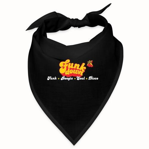 FunkDown Official Merchandise (med genrer) - Bandana