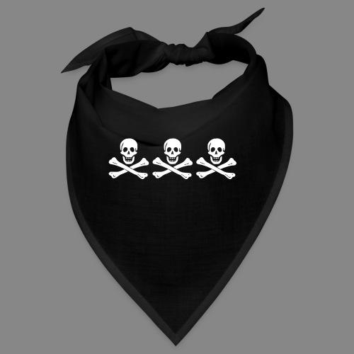 Christopher Condent Flag - Bandana