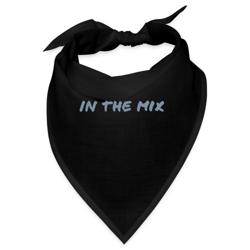 inthemix01 - Bandana