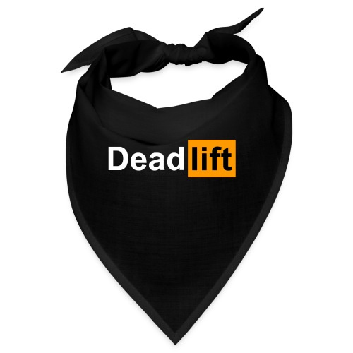 DeadLift X - Bandana
