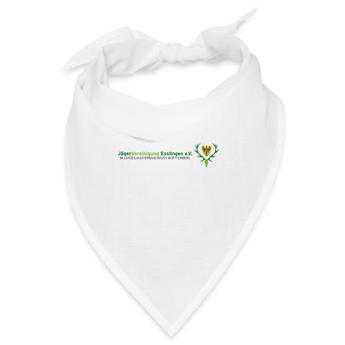 jaegervereinigung logo transparent - Bandana