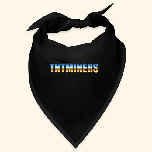 TntMiners annan färg 2 - Snusnäsduk