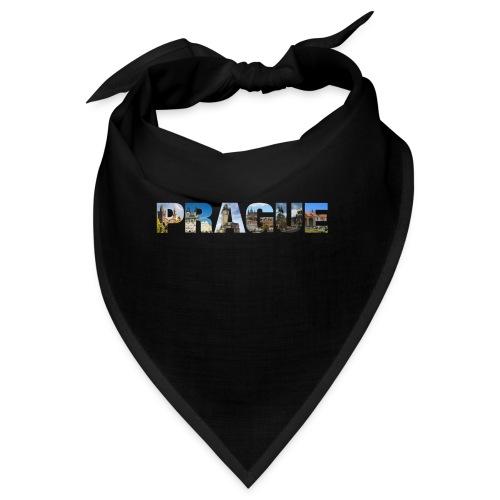 Prague CZ Capital Sights - Bandana