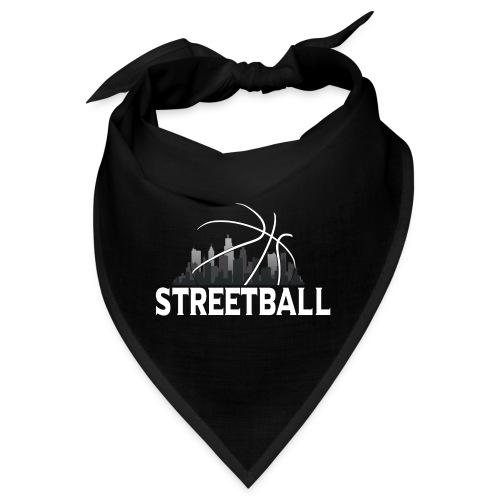 Streetball Skyline - Street basketball - Bandana