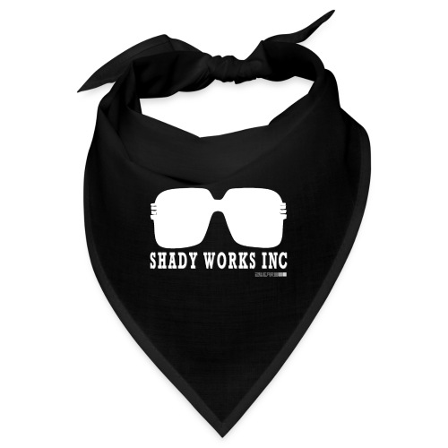 shady works inc creative crew 0.2. - Bandana