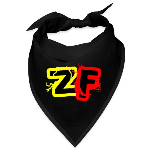 Zckrfrk - Bandana
