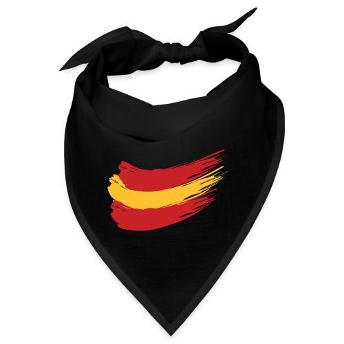 Spanish Flag - Bandana