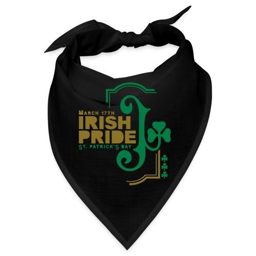 IRISH PRIDE - Bandana
