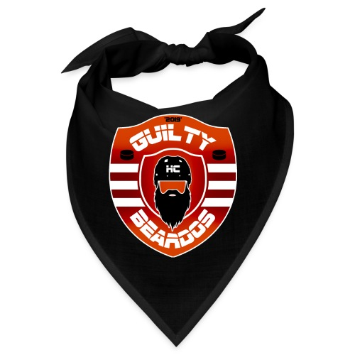 HC Guilty Beardos - Bandana