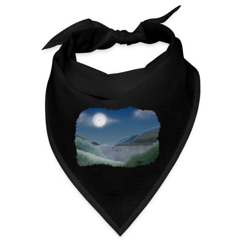 Loch Ness - Bandana