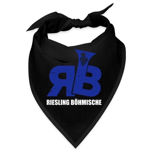 Logo Druck cmyk - Bandana