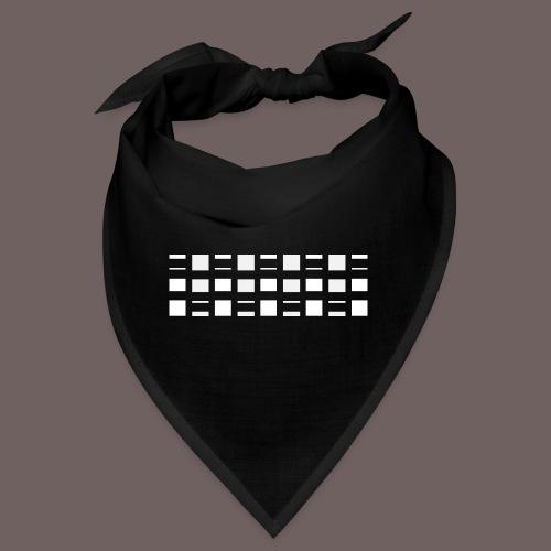 GBIGBO zjebeezjeboo - Rock - Blocs 2 - Bandana