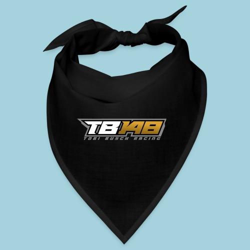 Tobi Logo Grau - Bandana