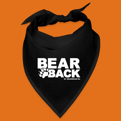 bearback new - Bandana