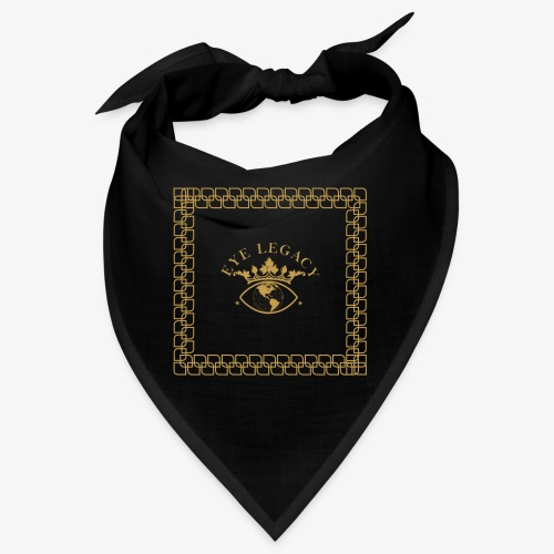 EYE LEGACY (Gold) - Bandana