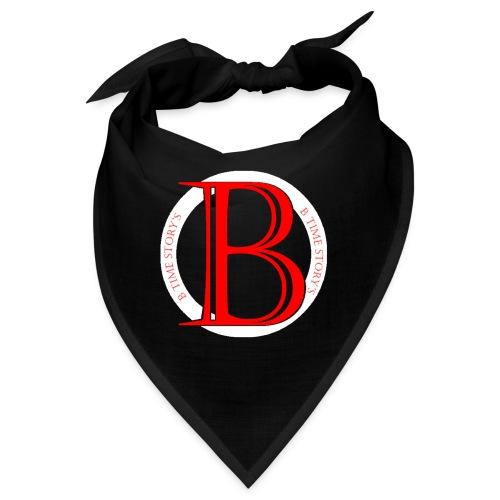 Wit Rood logo - Bandana