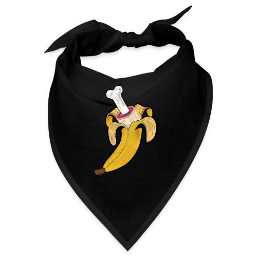 Die zwei Gesichter der Banane - Bandana