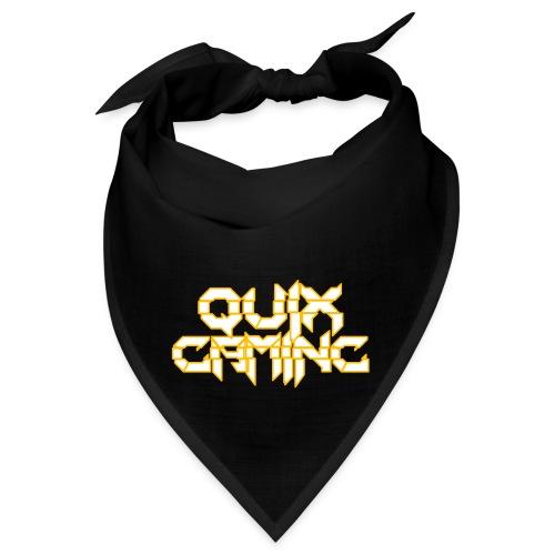 QuixGaming Simple Design - Bandana