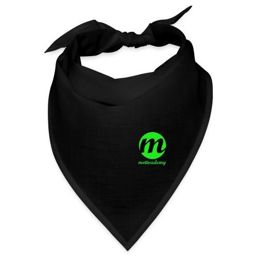 Motivademy Logo Print - Bandana